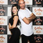 Alberto et Johanna