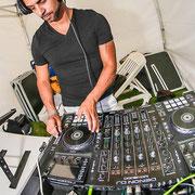 DJ Zeki
