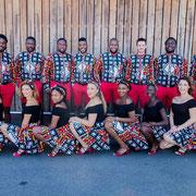 Kin Dancers Company