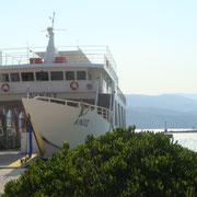 Hafen, Lixourie