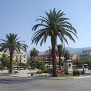 Argostoli Stadt