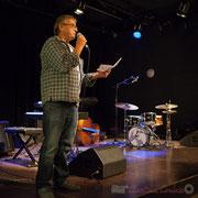 Richard Raducanu, Président de JAZZ360