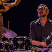 Nicolas Larmignat, Festival JAZZ360 2016, Cénac, 10/06/2016