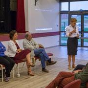 Lancement de campagne d'Anne-Laure Fabre-Nadler, 12ème circonscription de la Gironde, 17 mai 2017, Sadirac
