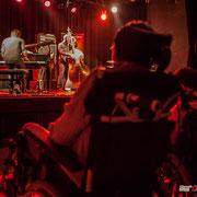 Les concerts sont accessibles tous publics. Rémi Panossian RP3 Trio, Festival JAZZ360, Cénac 9 juin 2017