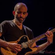 Philippe Gordiani, Festival JAZZ360 2016, Cénac