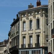 Rue des boucheries, Bordeaux. Reproduction interdite - Tous droits réservés © Christian Coulais