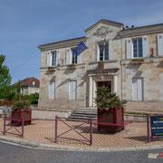 Mairie de Latresne, 21 mai 2017