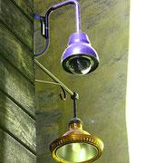 """""""Eclairage ancien/visonnage moderne"""", Rue du Parlement Sainte-Catherine, Bordeaux. Reproduction interdite - Tous droits réservés © Christian Coulais"""