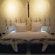 Suite Villa Privée