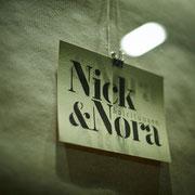 Nick & Nora - Spirituosen
