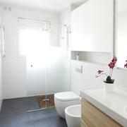 Fotografia del bany