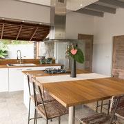 cuisine îlot