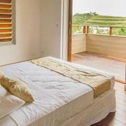 chambres avec terrasse privative