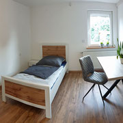 Gästezimmer Rust - Haus 39 - Monteurzimmer-Neuried.de