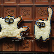 Simons Cat-Kekse