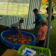 Trockenangeln Kinderfest 1. Juni 2013