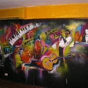 Random Music club