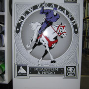 My cool as Phantom fridge!