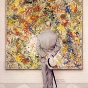 The Connoisseur (1961)