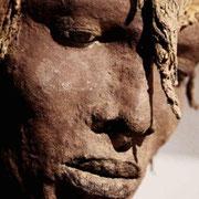 Visage Masaï(1988-89)
