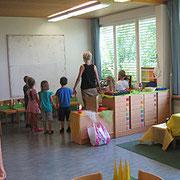 Kindergartenlehrpersonen