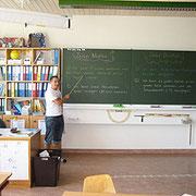 Lehrpersonen