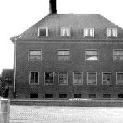 Das Büro- und Wohnhaus
