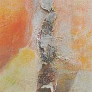 aus: Montségur, Ode an die letzten Katharer, 2002 (Galerie 7)