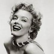 Marilyn Monroe-(Norma Jane)