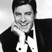 Jerome Leitch (Jerry Lewis)