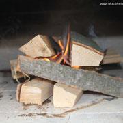 waldviertler brotbackofen brot backen