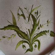 Latz - afe d Blätter