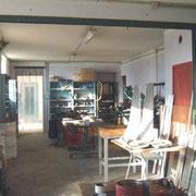 reparto carpenteria meccanica