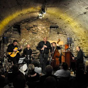 Herbert Swoboda Quintett