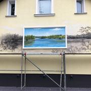 Graffiti Künstler Bestensee Brandenburg