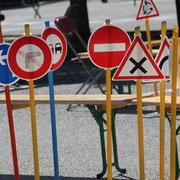 Sécurité routière avec Prévention MAIF