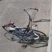 Diagnostic vélo (2008)