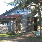 L'Eperon, école d'équitation en Ardèche