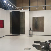 Boot Pi Artworks - Contemporary Istanbul 2017