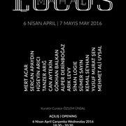 "Versus Art Project, Istanubl, Turkey ""Locus"""