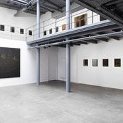 2016, Art On Gallery Istanbul Beklerken/Vivid Dark of a Space