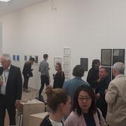 Saatchi Gallery London, Opening