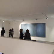 Opening 17 03 2018 Evliyagil Museum, Ankara, Turkey