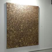 Kemal Seyhan at 9th edition Contemporary Istanbul 2014