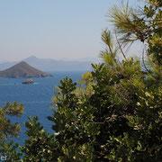 Bozburun-Halbinsel: Orhaniye -Bucht