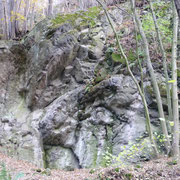Grottenwand (Grottenwand)
