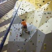Kletterhalle Chemnitz