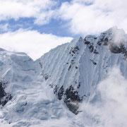 Nevados Santa Cruz (Cordillera Blanca)