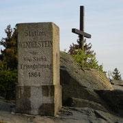 Wendelstein / Grünbach